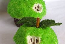 cakepop & cupcake