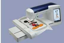 Brother™ Quattro® 2 NV6700D Sewing and Embroidery Combo Machine / Brother http://www.brother-usa.com/homesewing/ModelDetail.aspx?ProductID=NV6700D