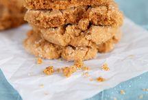 Dessert Recipes (Sugary) / by Heather Kroeber
