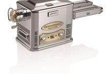 Ristorantica Elektrische Pastamachine / Ristorantica Elektrische Pastamachine