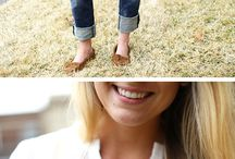 Stitch fix style inspiration / by Felicia Kelley