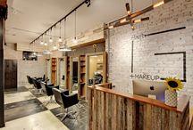 saloon concepts