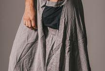 - skirt -