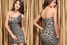 Sexy šaty / http://www.a-moda.cz/sexy-saty/
