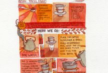 Coffee / by ZesterDaily: Food News /Cooking/Wine/Yum