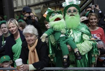 St. Patrick's Day Around the World! / by Montrose Travel ~ Your Travel Experts ~