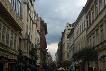 Budapest ● Hungary
