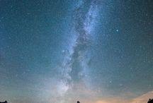 Ciels & paysages