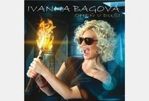 Ivanna Bagová – Oheň v duši