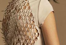 Lasercut clothing