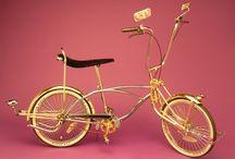 Ghetto bikes