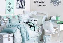 Bea's Bedroom
