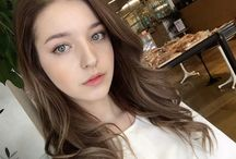 the beautiful one - Angelina Danilova