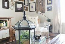 Decorate/Interior Ideas
