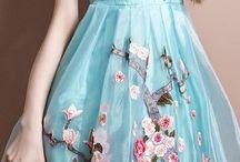 o: FASHION / Fashion inspiration