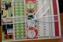 Christmas card ideas / by Kasie Newman