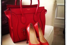 Bag Lady / by Shona Brown