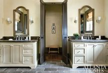 bathroom / by Chalon Dominick