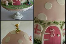 Fairy cake/party