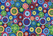 Fabric I Love.