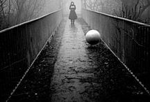 Photographies /  Noir & blanc