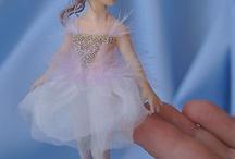 Inspirações bailarinas