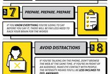 Public Speaking Tips!