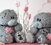 Cute fondant things