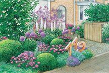 Vorher-Nachher: Inspirationen für den Garten / Ein freies Grundstück, einen Garten, einen Balkon oder eine Terrasse umzugestalten, ist oft schwieriger als gedacht. Wo anfangen und was kann man alles daraus machen?  MEIN SCHÖNER GARTEN hat schon einigen Lesern weiterhelfen können. Vielleicht finden auch Sie einige Anregungen und Ideen, die hilfreich für Ihre Umgestaltung sind.   Bei jedem Artikel stellt MEIN SCHÖNER GARTEN passende Pflanzpläne als PDF zum Herunterladen und Ausdrucken bereit. Viel Spaß beim durchstöbern!