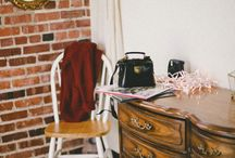 cozy / decor