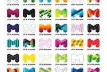 design: graphic / by Marcela Scheid