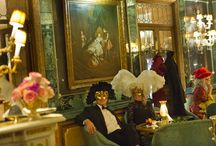 Carnival at The Gritti Palace  / Don your mask & costume & join us tomorrow night, March 1st  from 10pm.