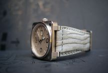 Bell & Ross Watch Bands Combos / Some great pics of strap combos on Bell & Ross Watches
