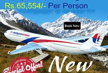 Budget Holiday Tour Package / Find the best deal on all tour packages..