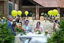 Wedding Day / Il nostro matrimonio speciale fotogramma dopo fotogramma! www.finchesponsornonvisepari.it