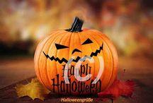 Halloween Bildershop