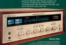 Audio / Vintage