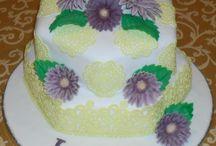 My Decorated Cake / Le Torte in Pasta di Zucchero... di Bazzicando in Cucina