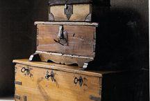 nábytok drevo