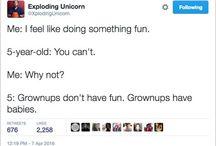 exploding unicorn
