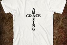 Christian t-shirts (inspiration)