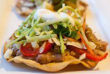 Recipes - Veggie / by Tiki