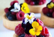 mini tarts & pies
