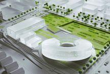 Innovation City / by Ignacio Giri