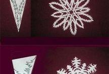 Alkalmi dekor - tél, karácsony