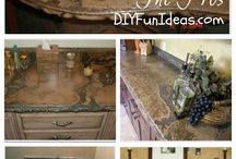 Kitchen & Bathroom Ideas / Improvements or remodel ideas for kitchens