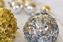 Xmas decor / Ideas for Christmas decoration
