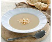 Sumptuous Soup