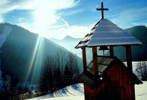 Zázriva...pohľad na Rozsutce