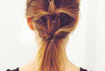 Hair & Other Body Dress Ups / by Sarah Felton